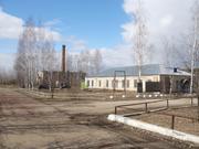 Завод по изготовлению м/к и деревянных опор лэп и связи г.Сергач - Фото 2