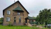 Дом 265 кв.м, село Домодедово, Симферопольское шоссе - Фото 1