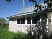 Дом с участком для ПМЖ или Дачи д. юркино МО - Фото 2
