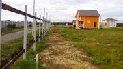 Продам участок 10,3 сот, земли поселений (ИЖС) - Фото 5