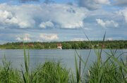 Участок 880 сот, на 1-й линии р.Волга, ИЖС, в окружении леса - Фото 3