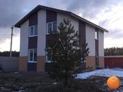 Продается дом, Щелковское шоссе, 75 км от МКАД - Фото 1