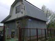Дом, ухоженный участок- Малая Росляковка Жуковского района. - Фото 1