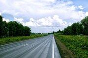 Участок в дачном поселке. Горьковское шоссе 45 км от МКАД - Фото 4