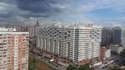 3-к кв Мичуринский проспект д27, к.1 - Фото 4