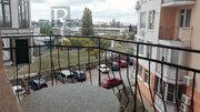 Видовая 1 к к квартира в Стрелецкой бухте. (52 кв м)