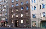 Продажа квартиры, Улица Бривибас, Купить квартиру Рига, Латвия по недорогой цене, ID объекта - 319691310 - Фото 15