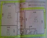 Сдается в аренду универсальное помещение, 48 м2, с отдельным входом, Аренда помещений свободного назначения в Нижнем Новгороде, ID объекта - 900235718 - Фото 3