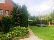 Продаю коттедж 300 м2 в д.Осеченки, 18 сот, ПМЖ, баня, дом для прислуг - Фото 3