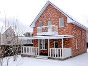 Продается дом, деревня Вертлино - Фото 3