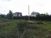 Продам 10 соток СНТ Русь около Зубовского водохранилища Клин - Фото 4