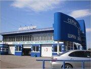 Продажа торгового помещения, Новокузнецк, Строителей пр-кт. - Фото 2