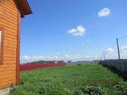 Новый брусовый дом со всеми удобствами, рядом с озером - Фото 4