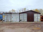 Аренда холодного склада 35 м2. в г.Щелково - Фото 3