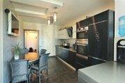 Продается 2 комнатная квартира на Велозаводской улице - Фото 4