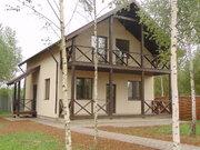 Большое Петровское д, дом 150 кв м. участок 7,5 соток с лесными дерев - Фото 2