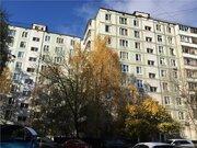 2-х (двухкомнатная) Новоясеневский пр-т, 32к3 (ном. объекта: 6447) - Фото 1