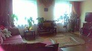 4 комнатная квартира на ул. Сергея Акимова, дом 51, Купить квартиру в Нижнем Новгороде по недорогой цене, ID объекта - 316558468 - Фото 4