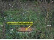 10 сот. в с. Петровское, 38 км. от МКАД - Фото 3