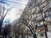 Трехкомнатная квартира в Восточном Бирюлево - Фото 1