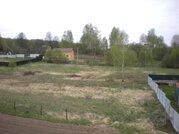 Участок в красивой деревне вблизи Этномира Боровского рн - Фото 5