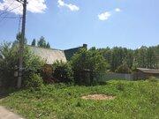 Земельный участок с домом в Серпуховском районе д. Судимля - Фото 5