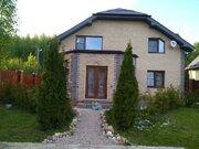 Продам дом на участке 9 соток 45 км от МКАД по Новорижскому шоссе - Фото 1