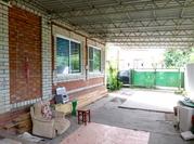 Продается дом в пригороде Краснодара - ст Краснодарсельмаш-2. - Фото 1