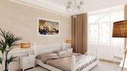 20 827 346 руб., Продажа квартиры, Купить квартиру Рига, Латвия по недорогой цене, ID объекта - 313139395 - Фото 4