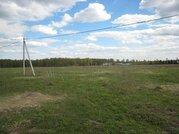 Продается земельный участок в д.Алферово Чеховского района - Фото 3