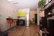 Квартира в новом доме с ремонтом