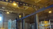 Аренда производства 790кв.м с кран-балкой в г.Щелково - Фото 1
