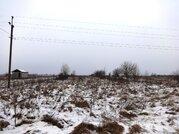 Участок под лпх в 6 км от Пскова - Фото 1
