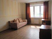 Сдается 1 комнатная квартира Щелково микрорайон Финский дом 9