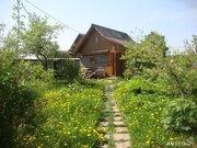 Отличный, крепкий, очень теплый дом из бревна. - Фото 2