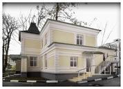 Продается 2х этажный особняк у метро Шаболовка, Продажа помещений свободного назначения в Москве, ID объекта - 900120056 - Фото 2