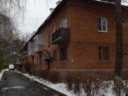 2-комнатная квартира в Малаховке, рядом с парком. - Фото 1