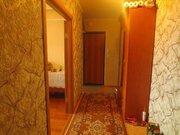 2 700 000 Руб., Продам 3-комнатную квартиру улучшенной планировки, Купить квартиру в Томске по недорогой цене, ID объекта - 315874586 - Фото 11