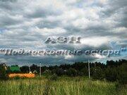 Симферопольское ш. 95 км от МКАД, Подмоклово, Участок 25 сот. - Фото 4
