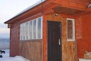 Продается дом. , Хомутово, Брянская улица - Фото 2