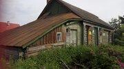 Дом в Московской области, Раменский район, деревня Жирово - Фото 1