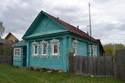 Купить дом в Муромском районе - Фото 1