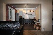 1-к квартира-студия 44м, с ремонтом - Фото 1