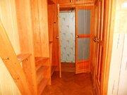 1 комнатная квартира по улице Октябрьская в городе Серпухов - Фото 4