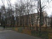 Двухкомнатная квартира 15-я парковая ул. Москва - Фото 1