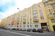 Срочно, трехкомнатная квартира на Тверской ул. - Фото 3