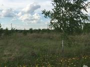 Продам земельный участок в д.Борисовское - Фото 1