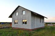 Дом 150 кв.м, Завьяловский р-н, с.Ягул, ул. Радонежская - Фото 1