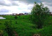 Земельный участок 15 соток кп Экопарк Веневский район Тульская область - Фото 3
