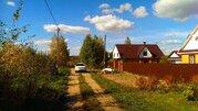 12 соток ИЖС дер.Мошницы Солнечногорский район, 51 км от МКАД по М-10 - Фото 2